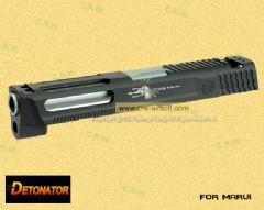 Marui S&W M&P.40 ATEi Costa Edition by Detonator (SL-MP901BK)